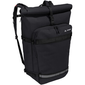 VAUDE ExCycling Pack Selkäreppu 30+10l, black
